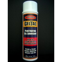 GelTac Clear Liquid Grease