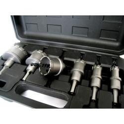 Knife with LED