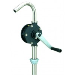 1321 Rotary Barrel Pump