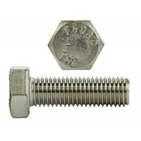 Stainless Steel 18.8 Bolts