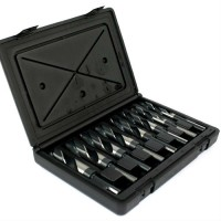 Reduced Shank Drill Set
