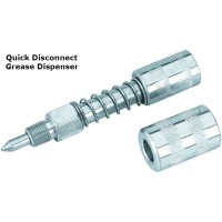 Quick Disconnect Grease Dispenser