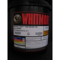 Food Grade Gear Oil