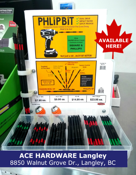 PHLiPBiT Ace Hardware Langley