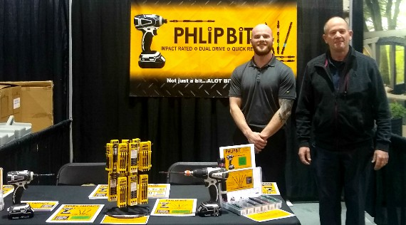 PHLiPBiT AT WRLA BUYING SHOW 2020 Preferred Industrial